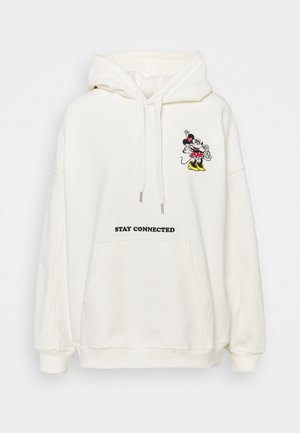 LEVI'S® X DISNEY MICKEY AND FRIENDS  - Hættetrøjer - marshmallow