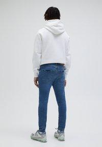 PULL&BEAR - Jeans slim fit - blue - 2