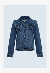 Pepe Jeans - BERRY - Denim jacket - denim - 0