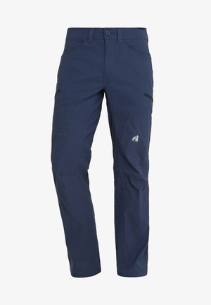 GUIDE PRO  - Outdoor trousers - blue