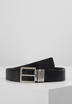 GIFT BOX BELT - Belt - nero