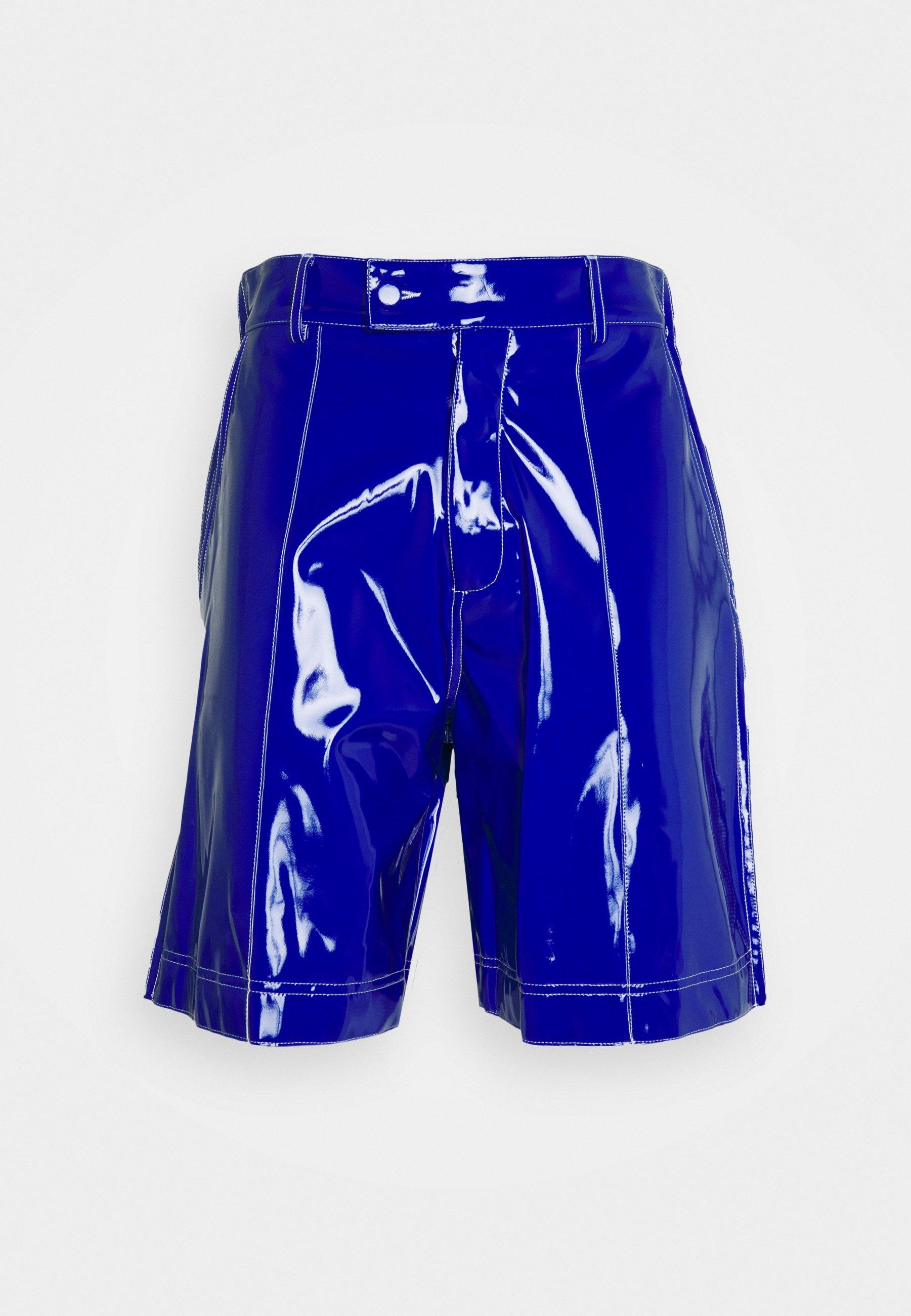 Homme DOUBLE STITCH SHORTS - Short