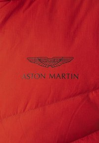 Hackett Aston Martin Racing - GILET - Bodywarmer - burnt orange - 2