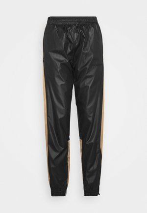 ALWAYS TRACK PANTS - Jogginghose - black