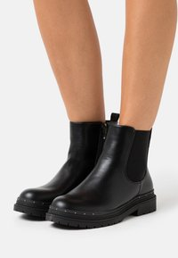 KHARISMA - Classic ankle boots - nero - 0