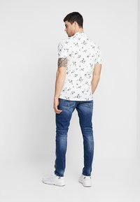 Only & Sons - ONSLOOM DAMAGE - Slim fit jeans - blue denim - 2