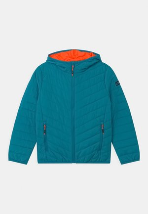 KID FIX HOOD  - Outdoor jacket - ottanio