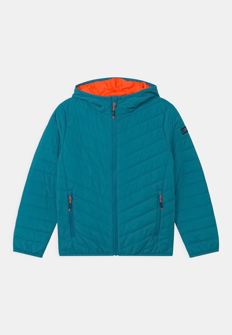 CMP - KID FIX HOOD  - Outdoor jacket - ottanio