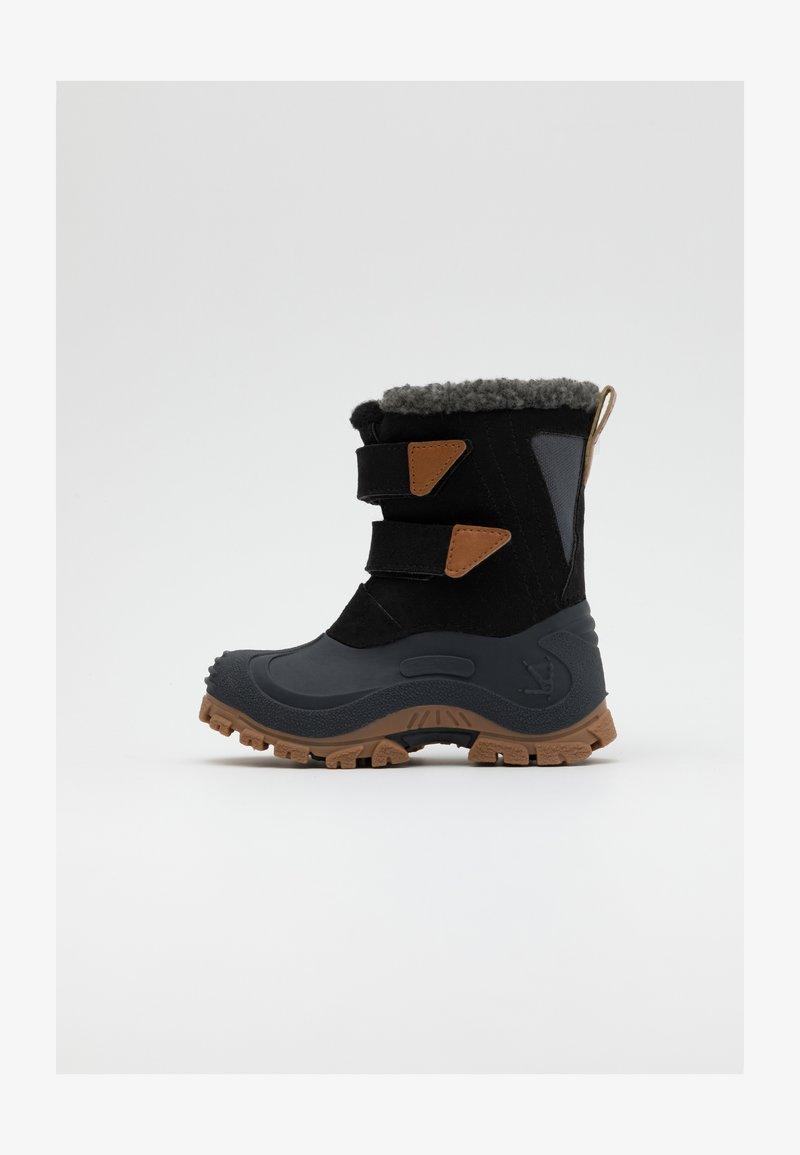 Lurchi - FILOU - Winter boots - black