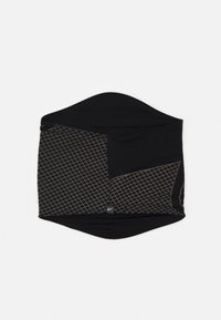 Nike Performance - 360 THERMA-FIT NECK WARMER UNISEX - Schlauchschal - black/black/silver - 1