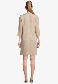 Betty Barclay - Day dress - beige - 1