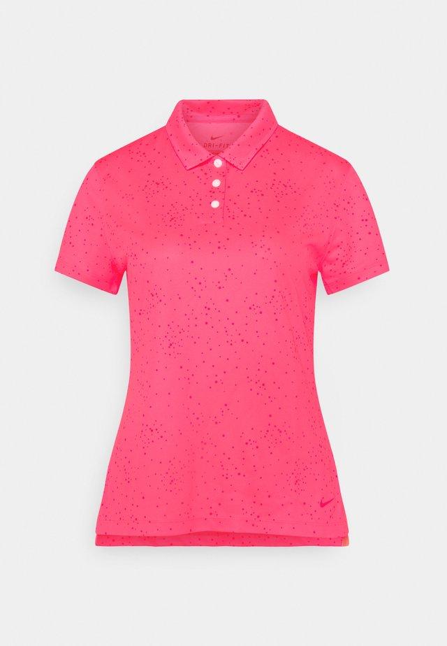 DRY  - Funkční triko - hyper pink/fireberry