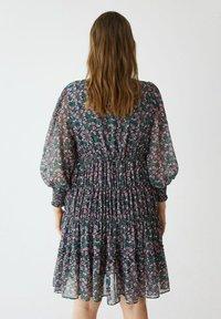 Violeta by Mango - Day dress - schwarz - 2