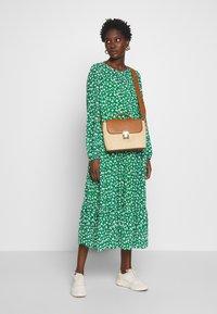 Love Copenhagen - BABAL DRESS - Maxi dress - jolly green - 1