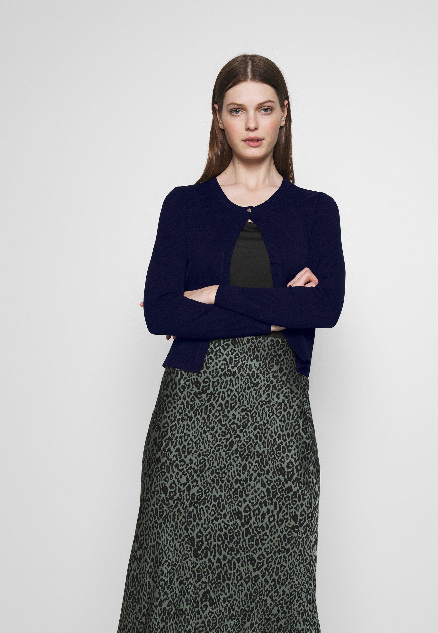 Damen MSISA - Strickjacke
