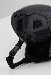 Flaxta - EXALTED MIPS - Helma - black - 6