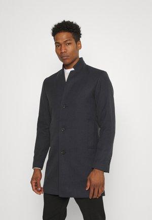 JPRBLAHILL COAT - Classic coat - dark navy
