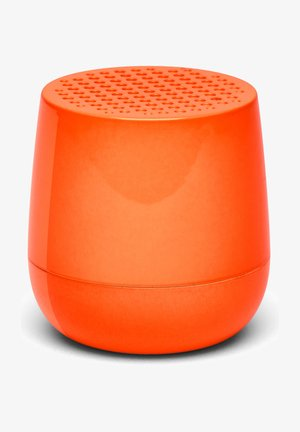 MINO  - Reproduktor - orange