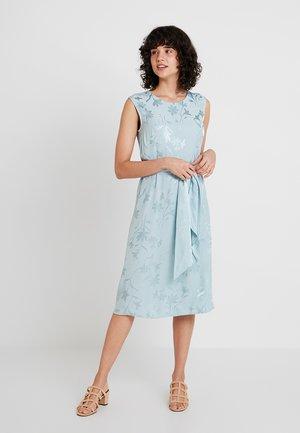 WATERLILLY - Cocktailklänning - light blue