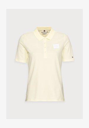 POLOS - Polo shirt - frosted lemon
