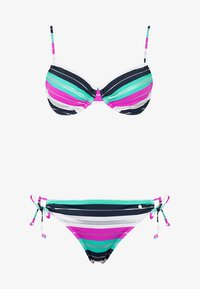s.Oliver - SET - Bikini - multi-coloured - 5