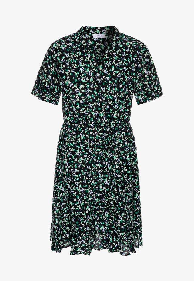 EMELIE - Robe d'été - mist green