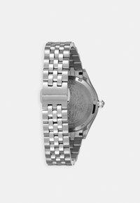 Versace Watches - HELLENYIUM - Watch - silver-coloured - 1