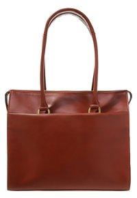 Royal RepubliQ - EMPRESS - Handbag - cognac - 2