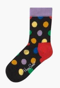 Happy Socks - KIDS PEN 2 PACK UNISEX - Socks - multi-coloured - 1