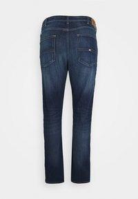 Tommy Jeans Plus - SCANTON SLIM - Slim fit jeans - canyon - 6