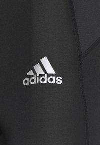 adidas Performance - TECH FIT TIGHT - Panties - black - 4