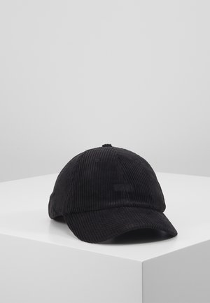 CUSMO UNISEX - Cap - black