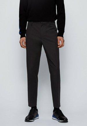 KIRIO PS - Pantaloni - black