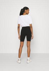 Puma - CLASSICS TIGHTS - Shorts - black - 2