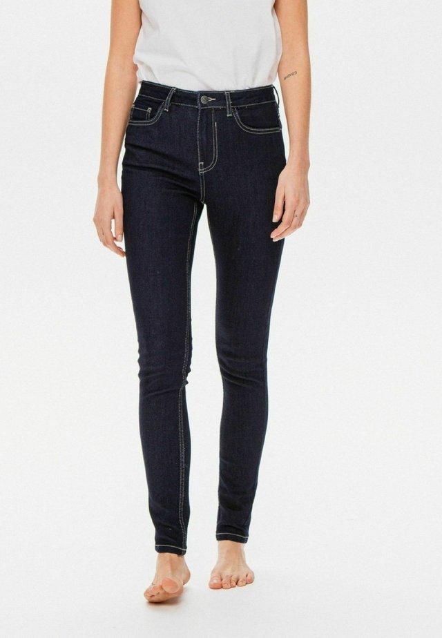 GASPARD - Jeans Skinny - jean rinse