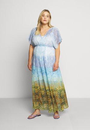 Maxi dress - mirrored shanika