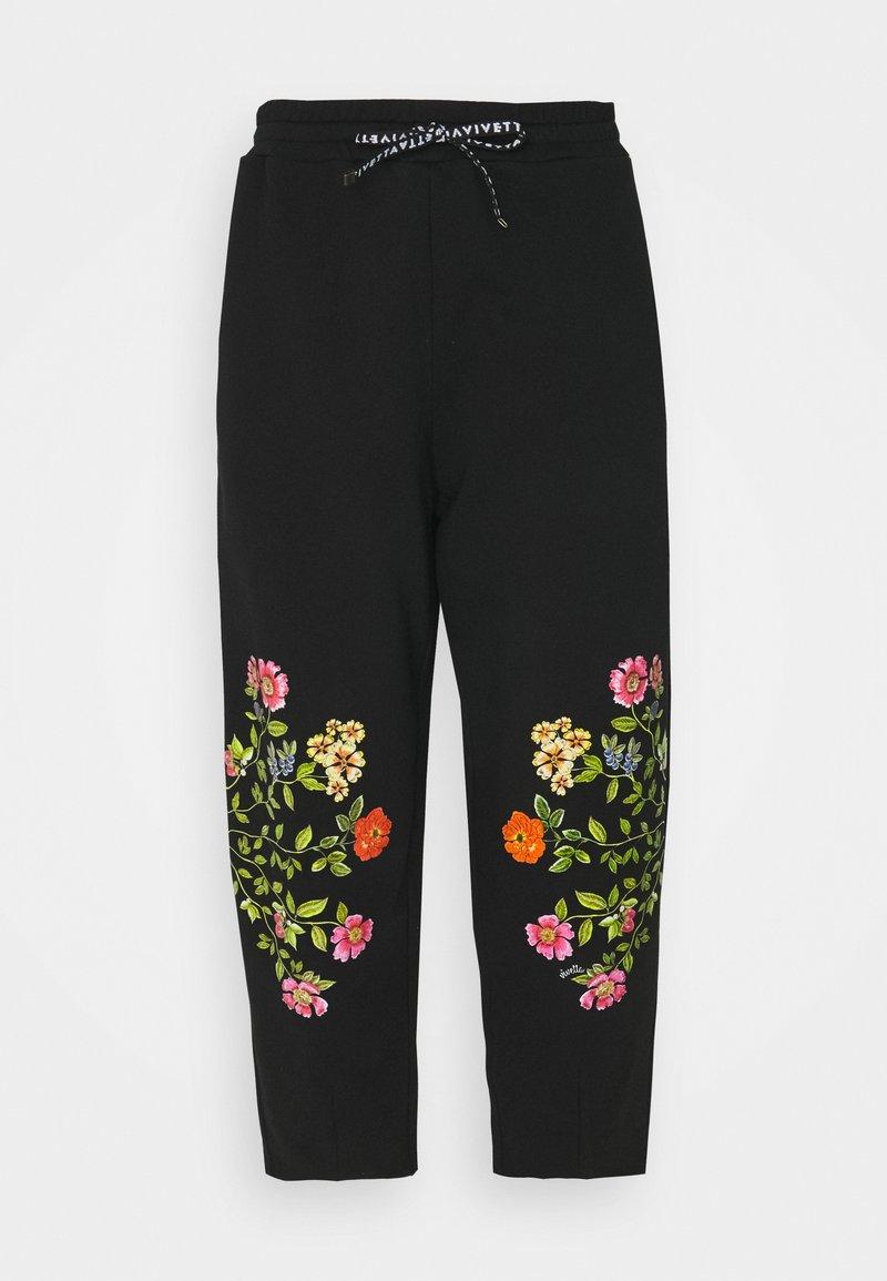 Vivetta - PANT - Trousers - nero