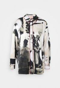 Roksanda - LYN - Košile - mono - 9