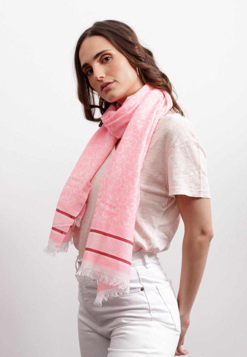 Codello - Scarf - rosa