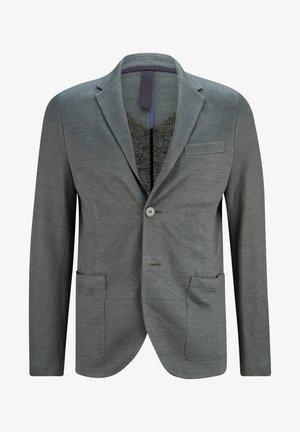 Blazer jacket -  dark grey