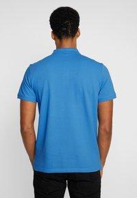 TOM TAILOR - BASIC - Poloshirts - rainy sky blue - 2