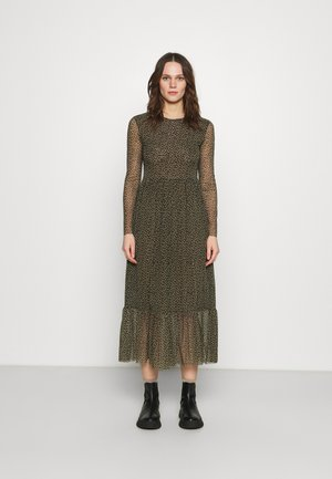 LORI DRESS - Denní šaty - winter twiggy