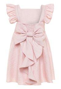 Bardot Junior - ESTELLA BOW DRESS - Cocktail dress / Party dress - potpourri - 1