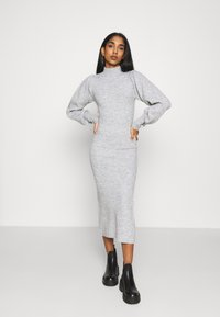 River Island - Jumper dress - grey - 0