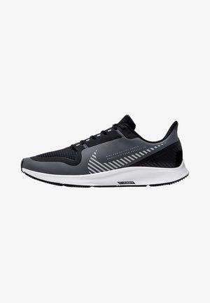 AIR ZOOM PEGASUS - Stabilty running shoes - cool grey/black/vast grey/silver