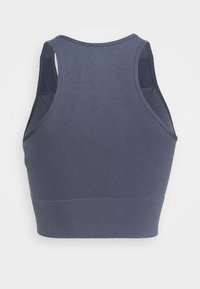 Etam - KAELEY BRASSIERE - Light support sports bra - gris - 7