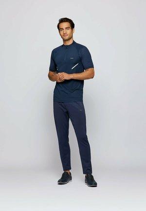 SATURN - Sneakers laag - dark blue