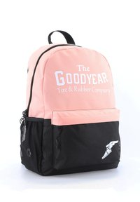 Goodyear - RPET - Rucksack - pink - 2