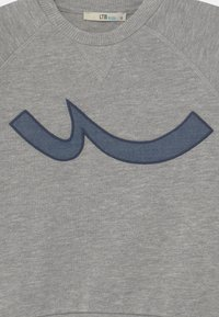 LTB - MAXEBI - Sweatshirt - light grey melange - 2