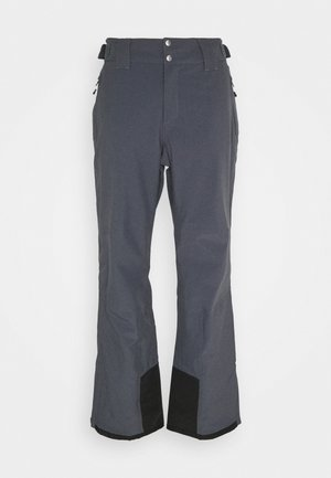 ACHIEVE PANT - Snow pants - ebony grey